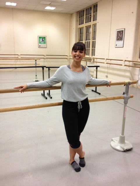 Central School of Ballet Adult Beginners Review