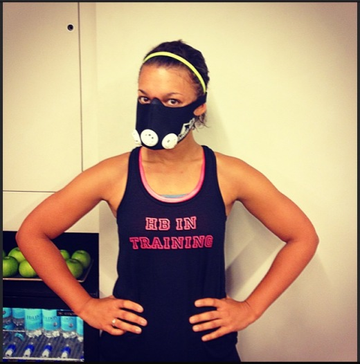 Skinny Rebel Workout Altitude Training Review