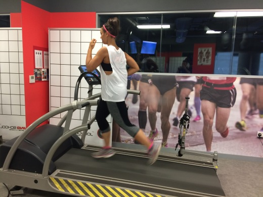 The Running School London Review