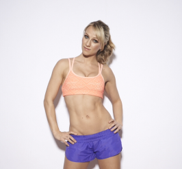 Chloe Madeley Email Interview on Happiness